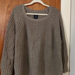 AE Jegging Sweater